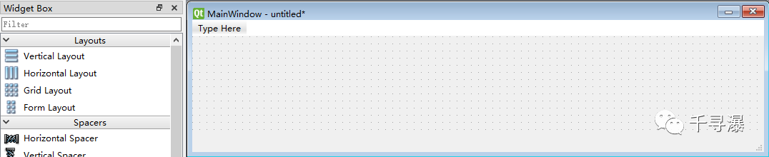 程序开发-使用PyQt5快速开发Exp利用工具