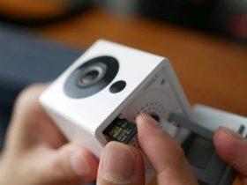 IoT安全之殇:小心你的摄像头