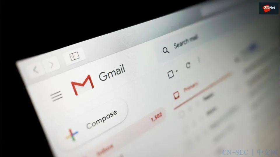 【安全圈】Google修复了主要的gmail漏洞