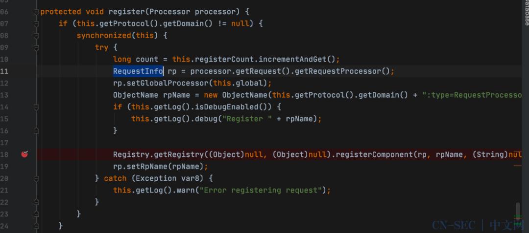 JAVA反序列化基于常见框架_中间件回显方案