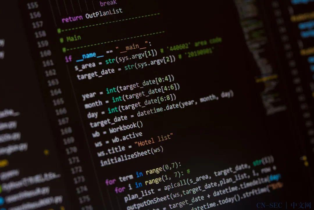 "Python初学者请注意!别这样直接运行python命令,否则电脑等于""裸奔"""