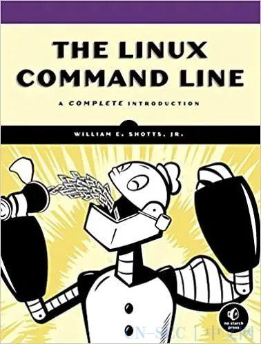 太赞了! 豆瓣9.3分的《Linux 命令行大全》.pdf 限时下载