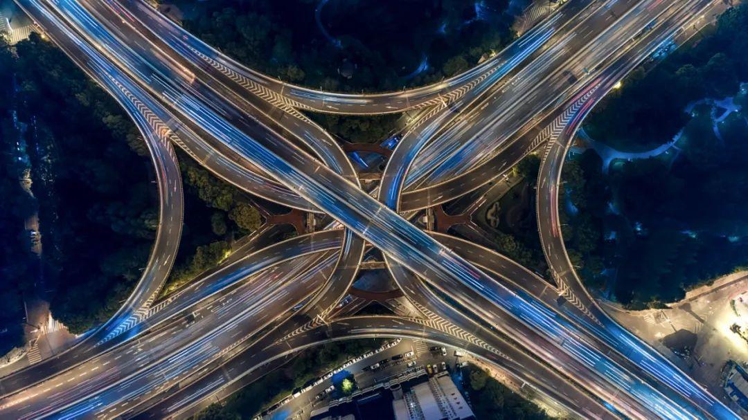 """交通业新基建施工图来了:网络安全护航""""智慧+"""""""