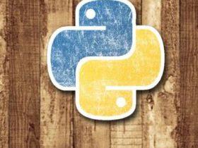 """Python 为什么会有个奇怪的""""…""""对象?"""