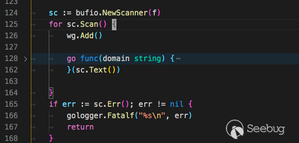 从代码角度看各类子域名收集工具