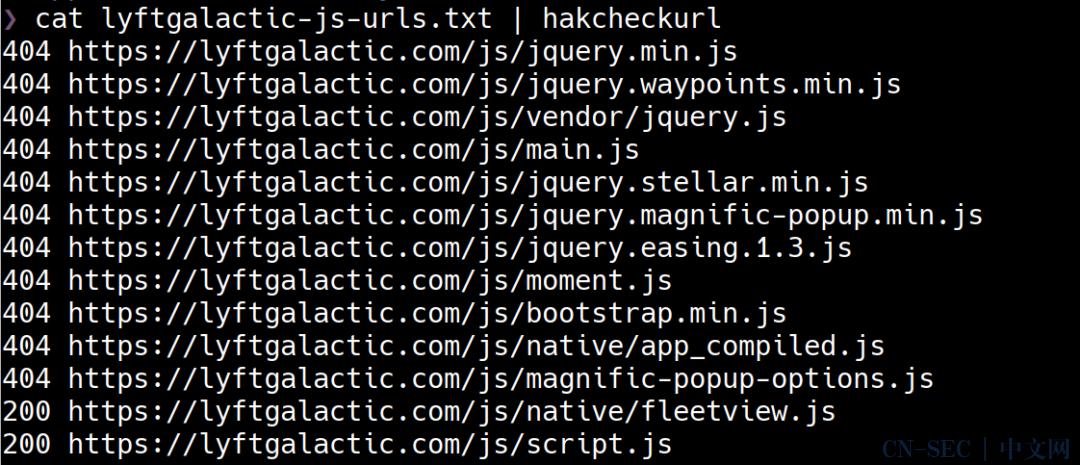 我和JS文件不得不说的故事