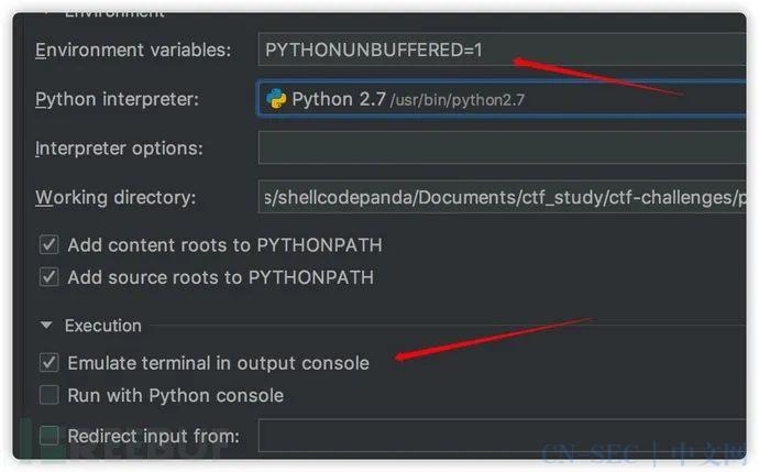 Linux pwn入门学习到放弃