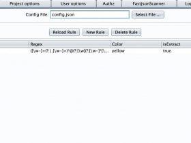 BurpSuite插件:HaE – 信息高亮标记与提取