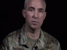 太空部队副司令斯蒂芬·惠廷少将:网络攻击是最有可能的太空威胁