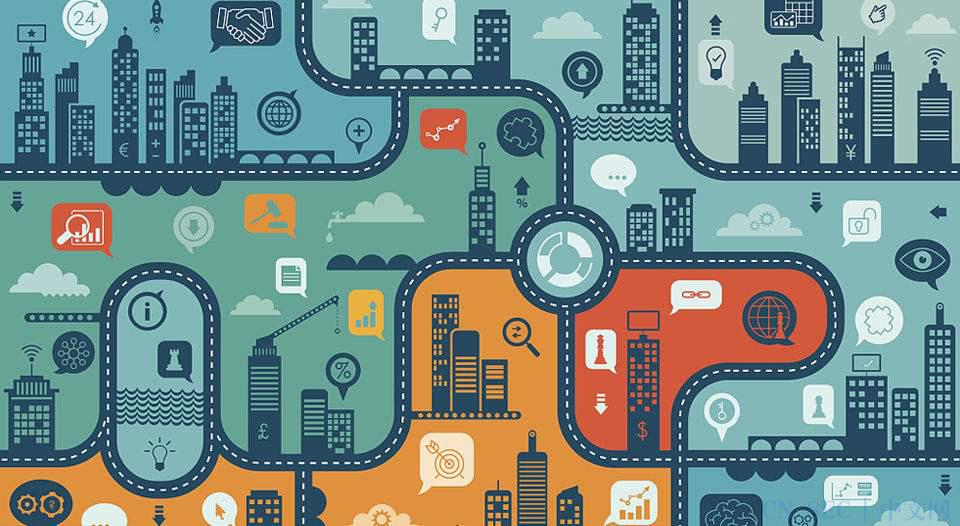 剧变时代,为什么安全才是数字化提速的秘诀?