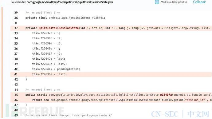 挖洞经验 | Google Play Core Library中的代码执行漏洞