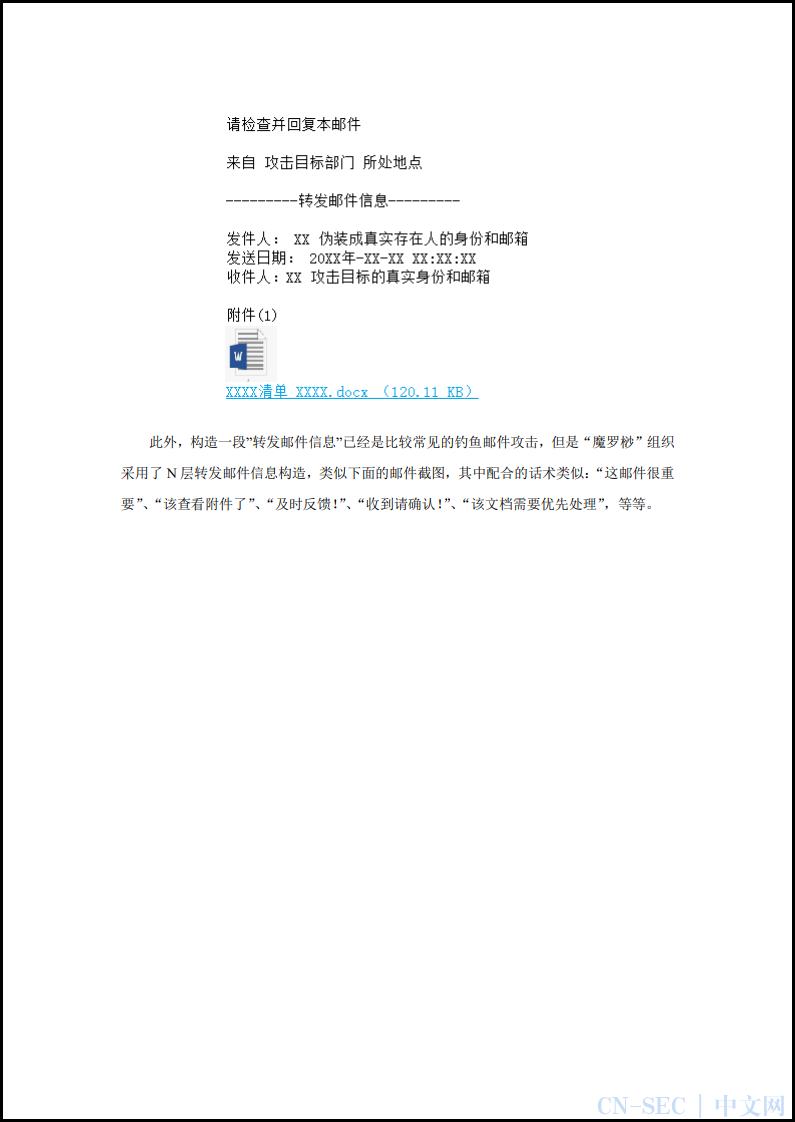 """提菩行动:来自南亚APT组织""""魔罗桫""""的报复性定向攻击"""