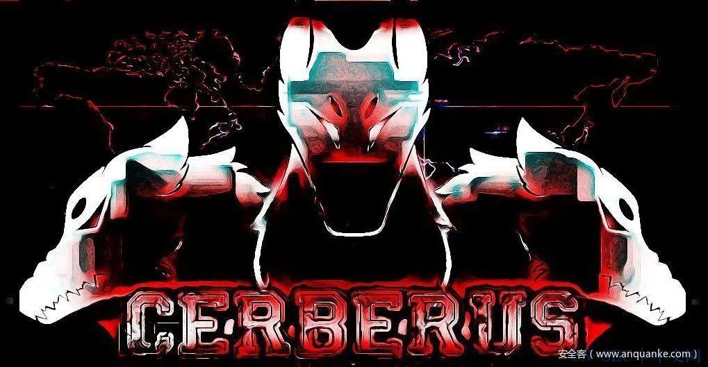 快报!Cerberus银行木马的源代码惊现于地下论坛