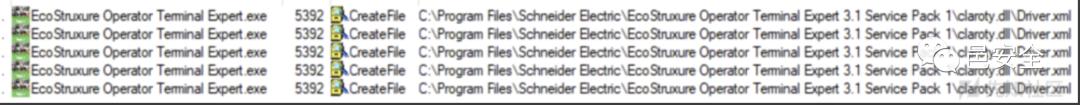 深入分析施耐德工控软件代码执行漏洞