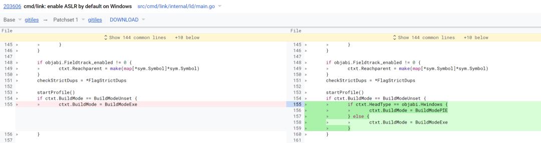 Go二进制文件逆向分析从基础到进阶——MetaInfo、函数符号和源码文件路径列表