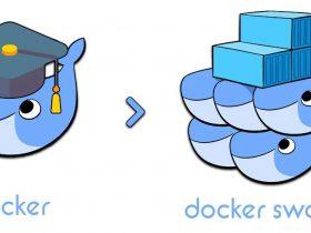 Docker Swarm概念与基本用法