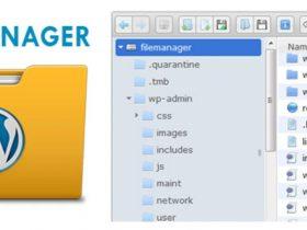 漏洞通告   WordPress FileManager 插件远程代码执行漏洞