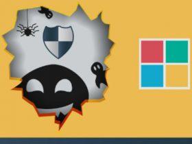 微软   9月多个产品漏洞通告