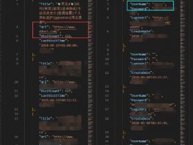 hackbrowserDate 导出浏览器密码并破解