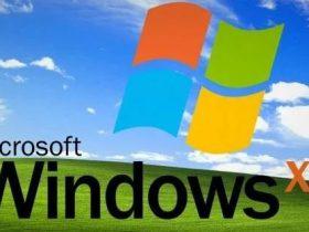19年来首次,Windows XP源码在网上泄露
