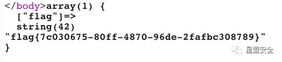 从ctf中学习利用SoapClient类的SSRF+CRLF攻击