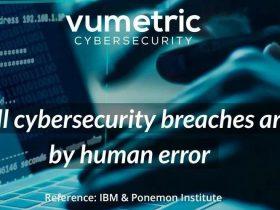 人为错误:网络安全的最大隐患!?