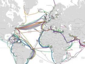 荷兰国研所:详解中国数字丝绸之路