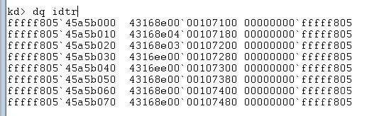 X64内核SMAP,SMEP浅析