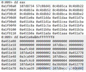 Flash 0day CVE-2018-15982利用代码赏析(上)