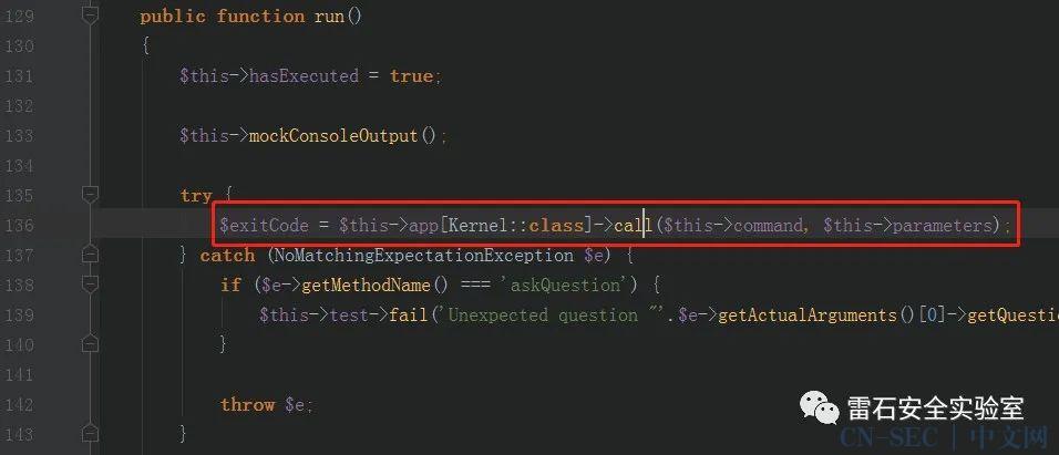 php 序列化与反序列化