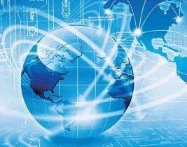 人民日报:共同构建网络空间命运共同体