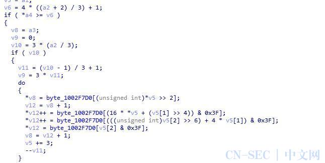 一个CS马伪装下的loader样本分析