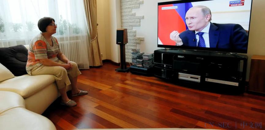 """基于信息、媒体控制的心理战和舆论战—— 俄罗斯""""新一代""""战争的理论与实践"""