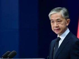 汪文斌:中国将采取必要措施保护关键信息基础设施免受威胁和破坏