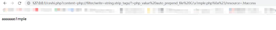 file_put_content和死亡·杂糅代码之缘