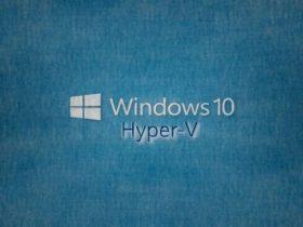 启用Hyper-V的Win10系统中存在0day,可创建文件;网络研究小组发布近十年网络安全事件的研究报告