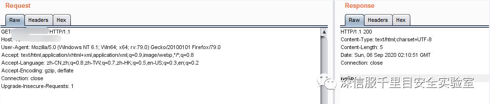 Apache Shiro 权限绕过漏洞CVE-2020-11989