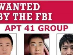 美起诉五名中国公民 涉嫌入侵包括五角大楼等全球超百家公司