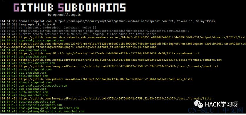 干货 |GitHUB安全搬运工 Ⅲ