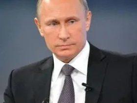 国际 | 普京主张恢复俄美间信息安全领域合作
