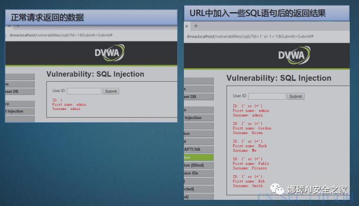 [网络安全] 一.Web渗透入门基础与安全术语普及