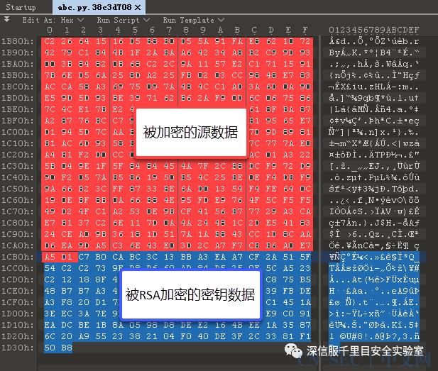 【流行威胁追踪】深度分析DarkSide勒索软件
