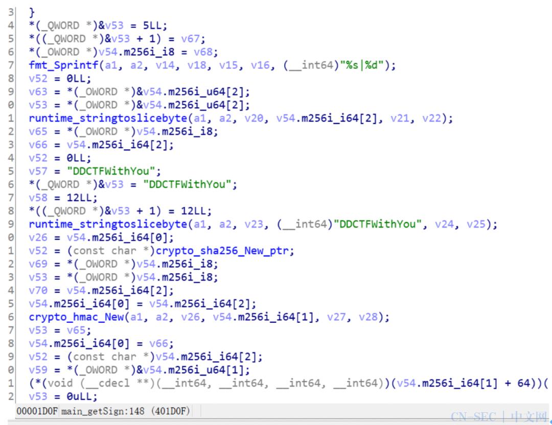 DDCTF2020官方Write Up——Web篇