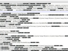 蓝队:HW溯源小工具 shiro payload decode