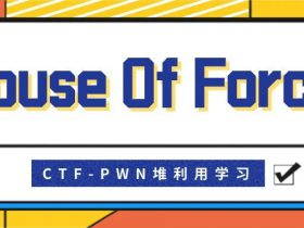 PWN:House Of Force