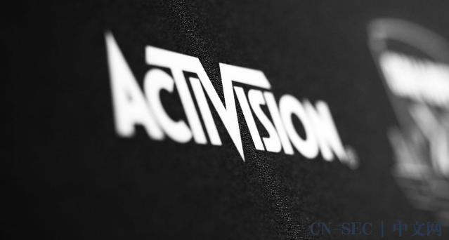 动视公司被黑客入侵 超50万《使命召唤》玩家账户遭泄密