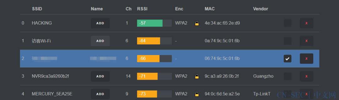 ESP8266制作WiFi杀手(2020版)
