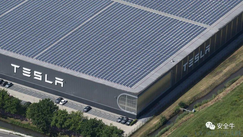 马斯克确认特斯拉工厂遭受网络攻击